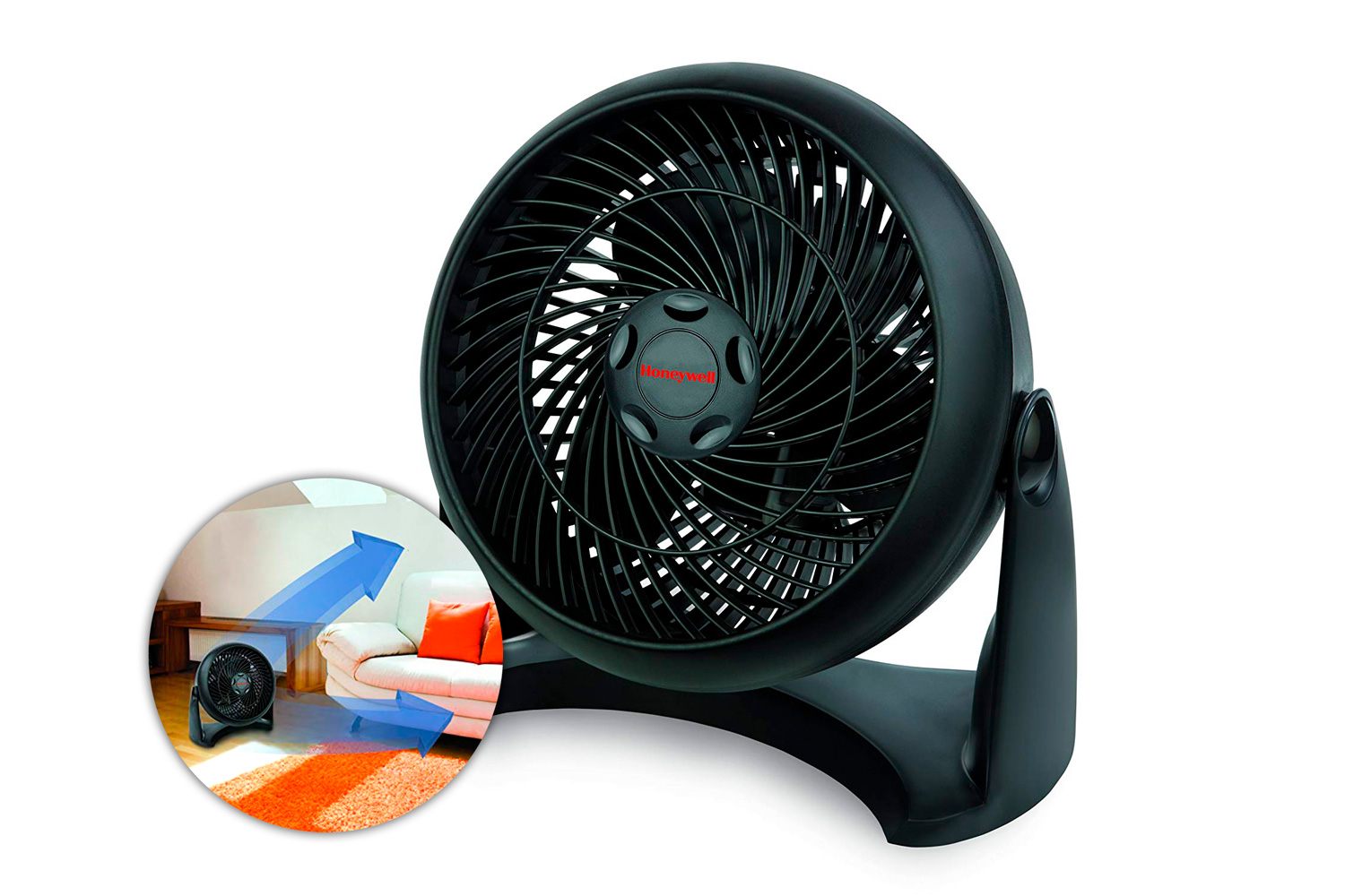 Honeywell HT900E Turbo Fan