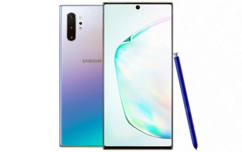 Samsung Galaxy Note10 Auraglow